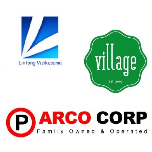 PT Lintang Visikusuma-Arco Corp-village