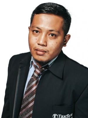 Azis Faisal