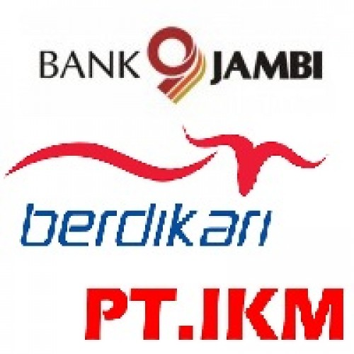 Bank Jambi-Berdikari-ikm