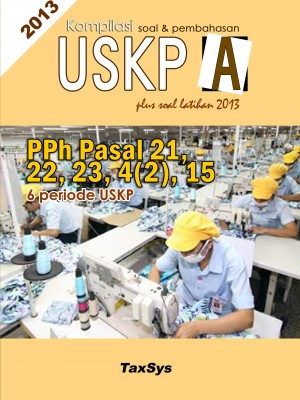 USKP A PPh 21/22/23/4(2) Periode 2010-2012