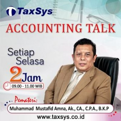 Accounting Talk