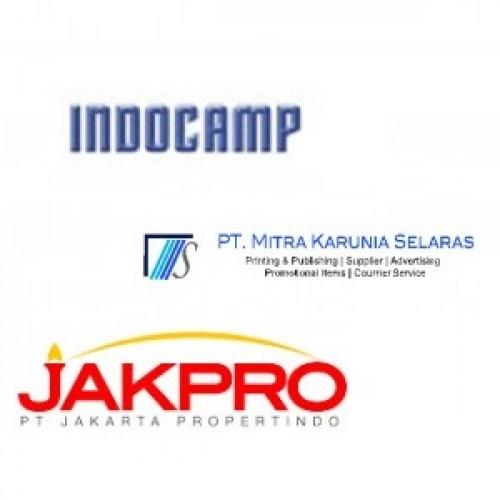 PT Mitra Karunia Selaras-indocamp-jakpro