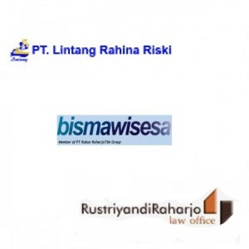 Rustriyandi Raharjo Law Office-Bismawisesa-LIntang Rahina Riski