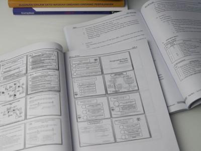 Penerapan e-Billing, e-Filling, e-SPT & e-Faktur