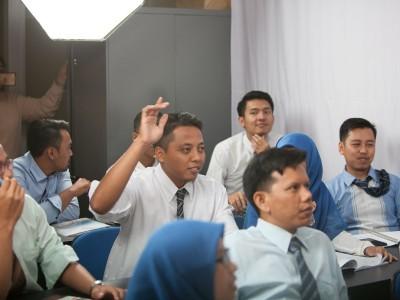 Seminar/Workshop Perpajakan