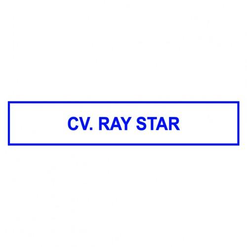 CV Ray Star