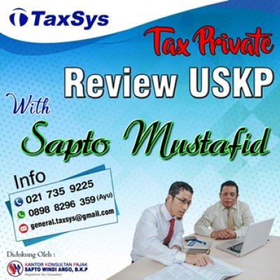 USKP Review