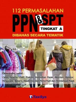 USKP A PPN 112 Permasalahan
