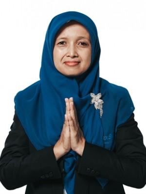 Oeswatun Khasanah