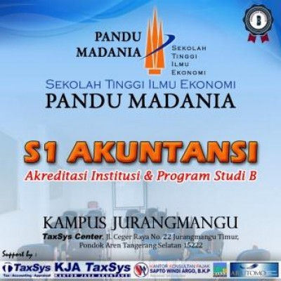 Pandu Madania Collage of Economic